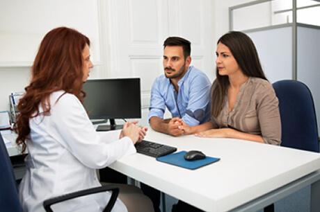 Pre-pregnancy advice/Planning