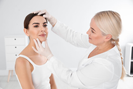 Management of skin conditions