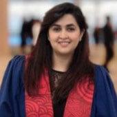 Dr.  <span>Pragya Budhaulia </span>