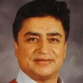 Dr.  <span>Sayed Ansari</span>