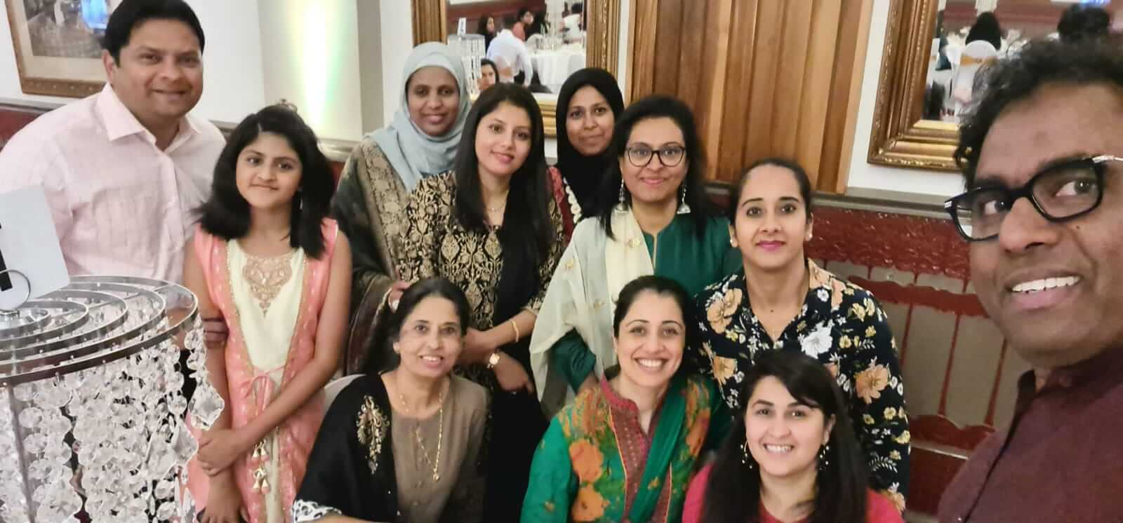 Annual Dinner to Doctors, Nurses and Staff  Year 2020